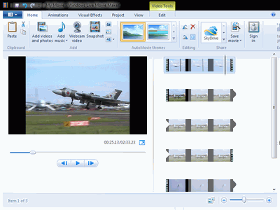 matthawkins video editing and creation software for free